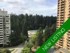 Metrotown Condo for sale:  2 bedroom 1,171 sq.ft. (Listed 2019-09-13)